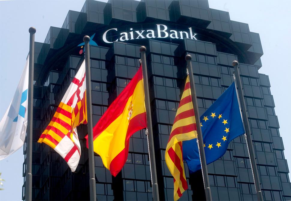 Noticias de caixabank caixabank prepara un ajuste de for Oficinas la caixa en valencia