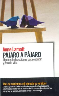 2009062964P%C3%A1jaro_Lamott Los 12 mejores libros sobre el arte de escribir