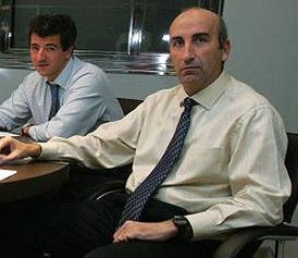 Gil Marín y García Abásolo.