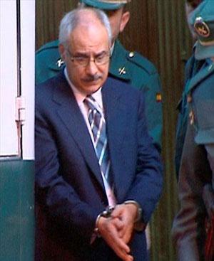 Luis García (Efe)