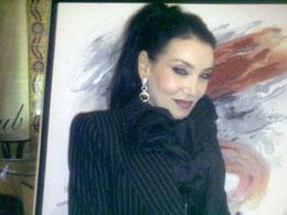 Lamia Khashoggi (A.G.)