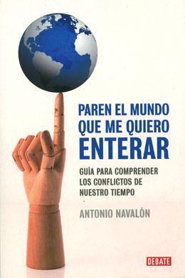 El libro de Navalón