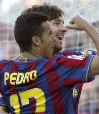 El Barcelona es el otro de los grandes de la Liga