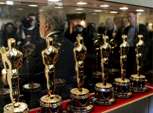 And the Oscar goes to...Cygnus Asset Management