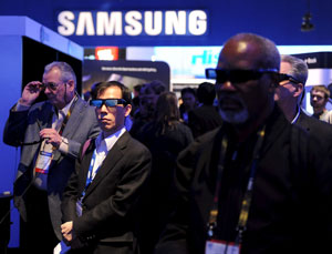 Samsung incluye al iPhone 5 en su demanda por patentes contra Apple en EEUU
