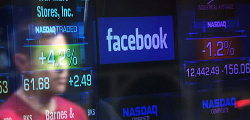 As� se gana un 500% a costa del desastre de Facebook en bolsa