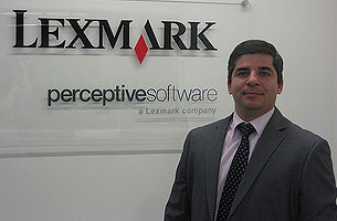 Jos� Antonio Blanco, nuevo director de Marketing & Canal de Lexmark Ib�rica