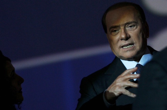 Una jueza del Tribunal de Milán ha decidido enviar a juicio inmediato al primer ministro italiano, Silvio Berlusconi (EFE).