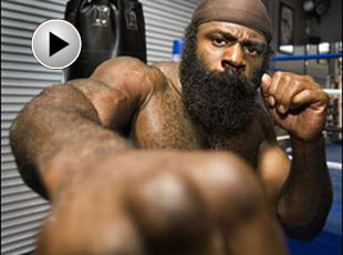Kimbo Slice, de Internet a 'prime time'