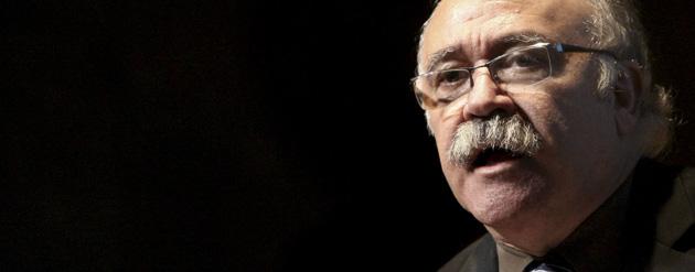 El vicepresidente de la Generalitat de Catalunya, Josep Lluís Carod Rovira (Efe).