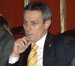 El presidente de PxC, Josep Anglada.