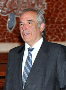 Josep Maria Busquets (Archivo)