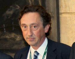 Artur Carulla (Archivo)