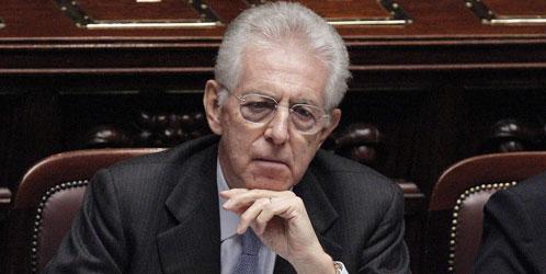 """Monti manifiesta su """"gran preocupación"""" por un posible contagio desde España"""