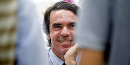 José Mª Aznar