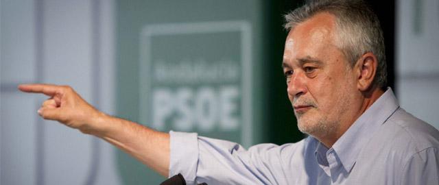 Andalucía renuncia a elaborar el presupuesto para 2013 hasta ver las cuentas de Rajoy