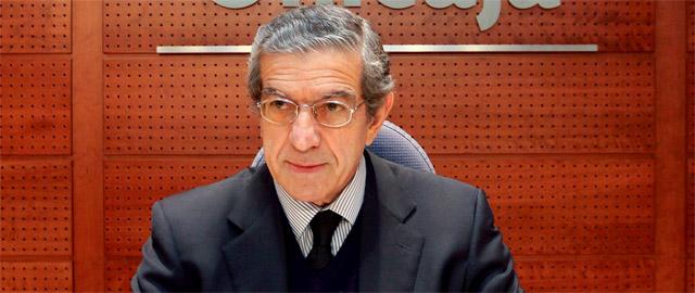 Medel logra ante la Junta la continuidad de los puestos políticos en Unicaja