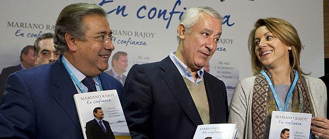 Los sondeos exhiben el fracaso de Zoido: el PP andaluz necesita nuevo líder