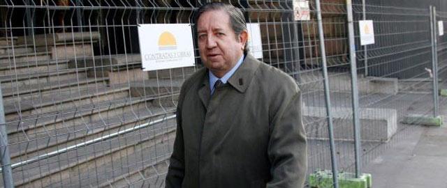 Javier de la Rosa