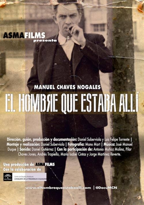Resultado de imagen de imagen de Chaves Nogales