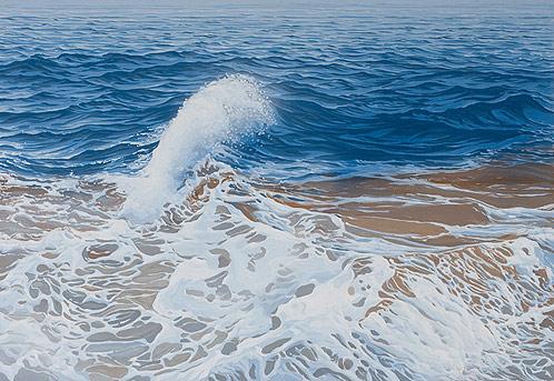 Pintura: Eduardo Sanz