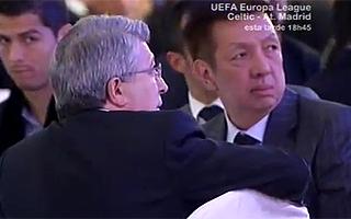 Peter Lim ultima su entrada en el accionariado del Atlético de Madrid