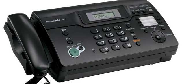 elconfidencial com tecnología el fax se resiste a desaparecer
